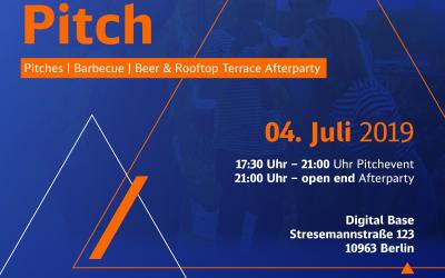Summer Pitch | Finalist_innen Batch 5