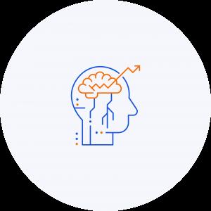 Bei DB Intrapreneurs eignest du dir das passende Mindset zum unternehmerischen Denken und Handeln an.