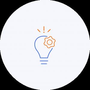 Bei DB Intrapreneurs erhältst du das notwendige Werkzeug zum unternehmerischen Denken und Handeln.