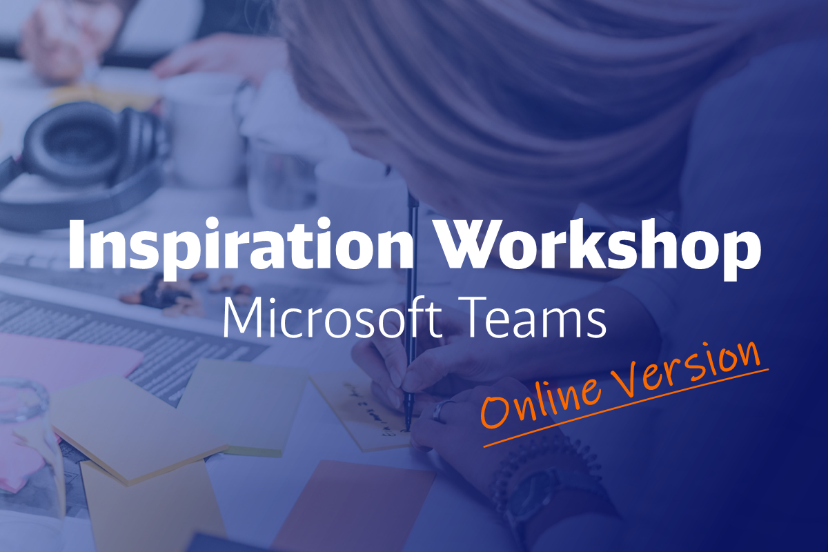 Inspiration Workshop Online Version