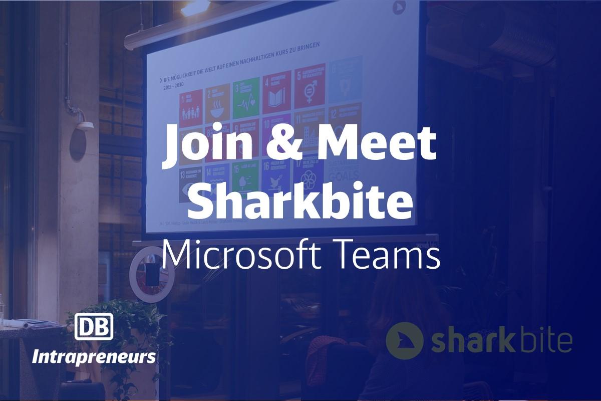 Sharkbite Join & Meet